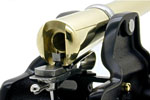 Naval Edition Winchester Cannon - Breech View